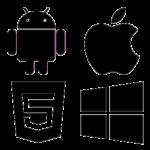app multiplataforma